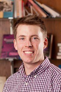Chris Wells Headshot