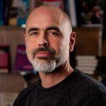 Greg Downey headshot