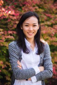 Jinha Kim headshot