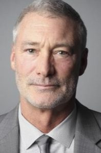 Michael Brophy headshot