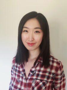 Jianing Li headshot