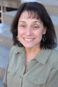 Pam Garcia-Rivera headshot