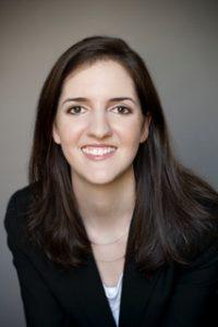 Kathryn McGarr headshot