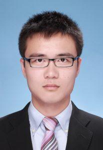 Chuan Liu headshot