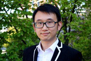 Alex Koo headshot