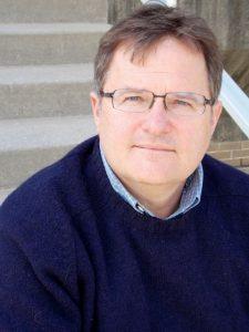 Dave Wilcox headshot