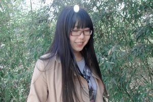 Gaofei Li headshot