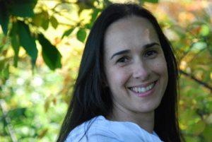 Margarita Orozco headshot