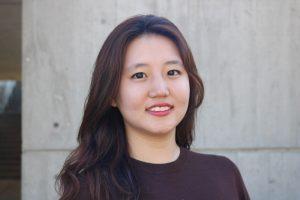 Sang Jung Kim headshot