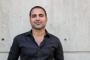 Shezad Baloch headshot