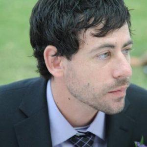 Jesse Benn headshot