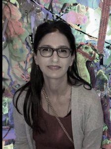 Lisa Haber headshot
