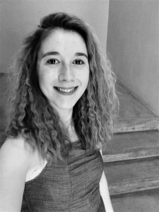 Kathryn Wisniewski headshot