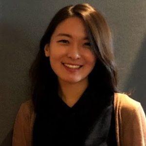 Jiyoun Suk headshot