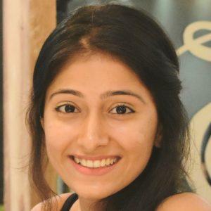 Headshot of Kiran Bhatia