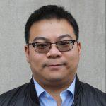 Sijia Yang headshot