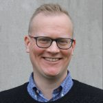 Matt Hermann headshot