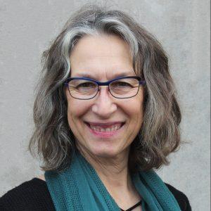 Lisa Aarli headshot