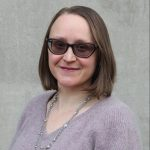 Angelina Stone headshot