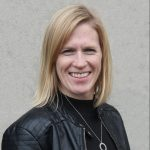 Stacy Forster headshot