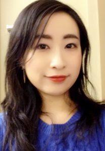 Tomoko Okada headshot