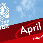 Day of the Badger April 6-7 #dayofthebadger