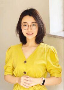 Abby Qin headshot