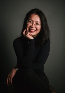 Rosie Nguyen headshot