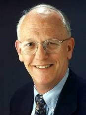 Dave Gustafson headshot