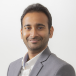 Srijan Kumar headshot