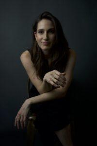 Joanna Piacenza headshot