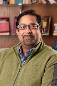 Dhavan Shah