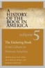 A History of the Book in America; vol. 5
