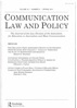 Communication Law and Policy 16