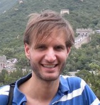 David Coppini