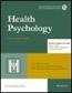 Health Psychology, 31