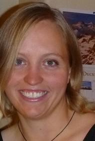 Kate Prengaman