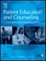 Patient Education and Counseling, 81