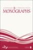 journalism monograph