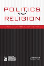 Politics_Religion