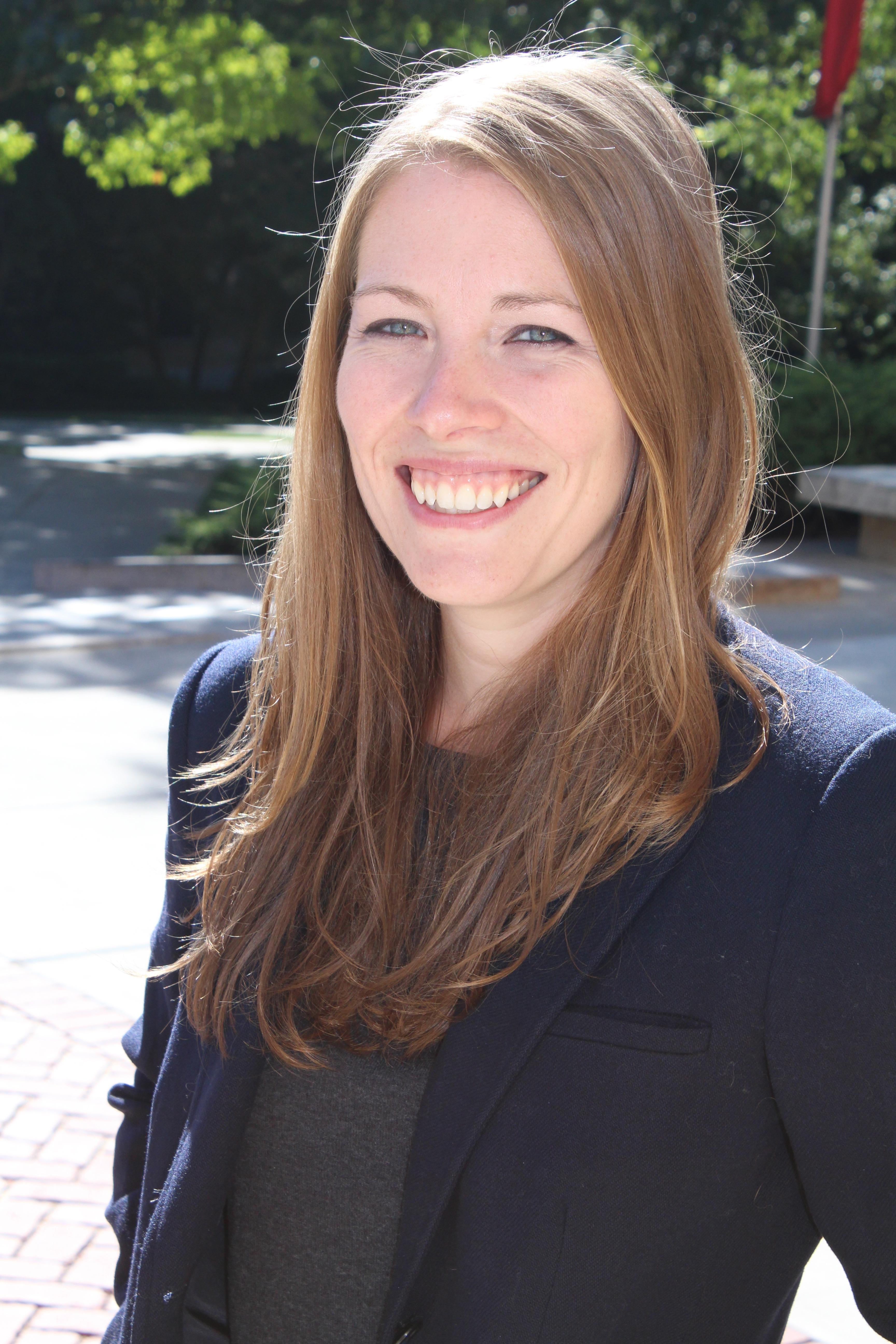 Meredith Metzler   School of Journalism and Mass Communication