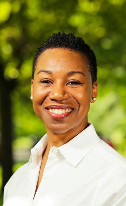 Naomi Patton